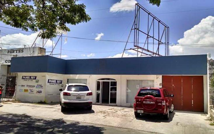 Foto de edificio en venta en, buenavista, mérida, yucatán, 1749512 no 01