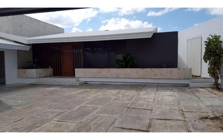 Foto de casa en renta en  , buenavista, m?rida, yucat?n, 1771654 No. 01