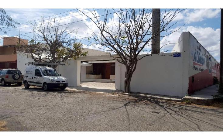 Foto de casa en renta en  , buenavista, m?rida, yucat?n, 1771654 No. 02