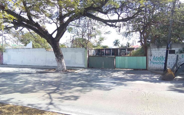 Foto de terreno comercial en venta en  , buenavista, m?rida, yucat?n, 1774588 No. 01