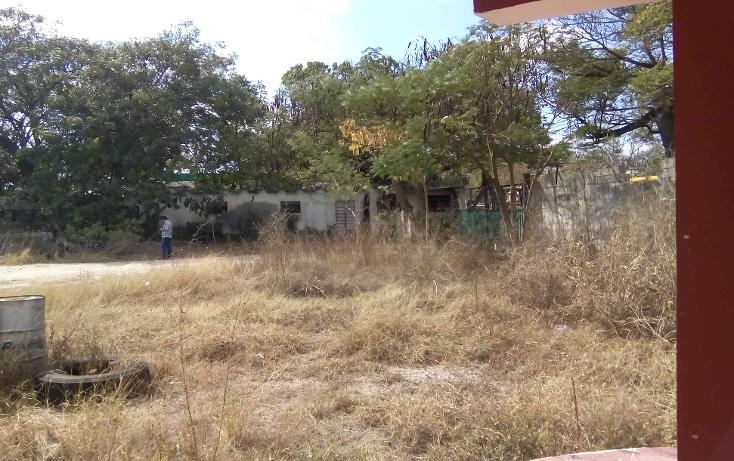 Foto de terreno comercial en venta en  , buenavista, m?rida, yucat?n, 1774588 No. 05