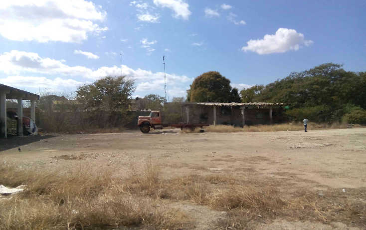 Foto de terreno comercial en venta en  , buenavista, m?rida, yucat?n, 1774588 No. 10