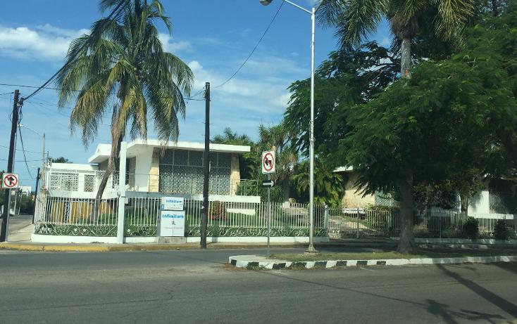 Foto de casa en renta en  , buenavista, mérida, yucatán, 1963802 No. 02