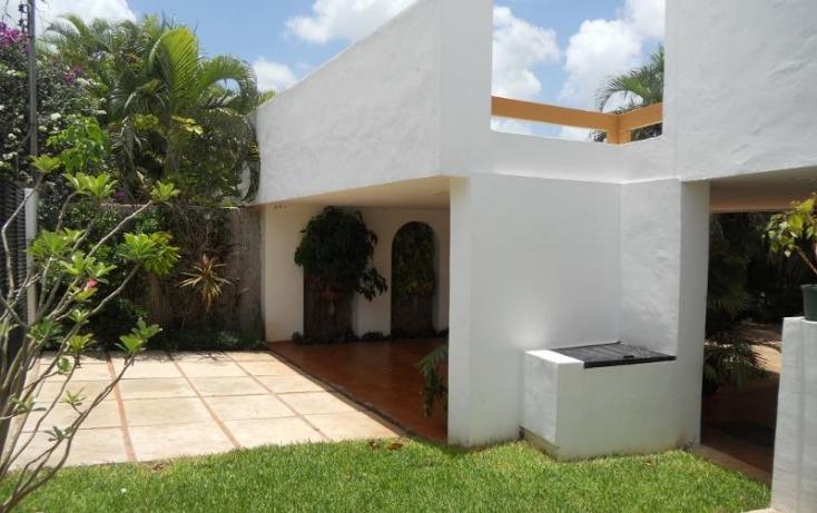 Foto de casa en venta en, buenavista, mérida, yucatán, 526066 no 02