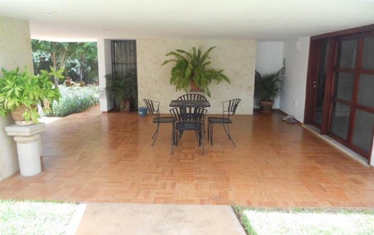 Foto de casa en venta en, buenavista, mérida, yucatán, 526066 no 04