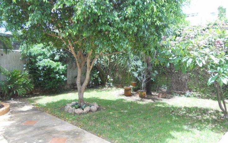 Foto de casa en venta en, buenavista, mérida, yucatán, 526066 no 06
