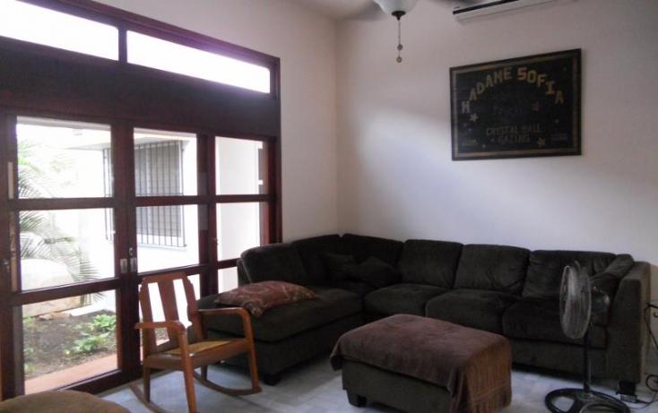 Foto de casa en venta en, buenavista, mérida, yucatán, 526066 no 08