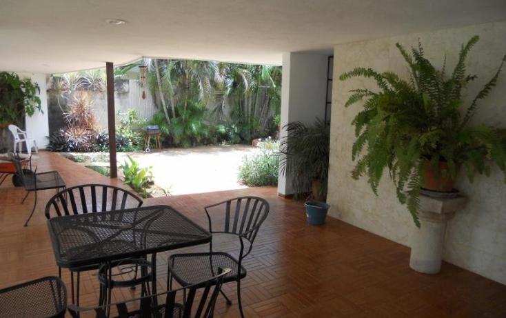 Foto de casa en venta en, buenavista, mérida, yucatán, 526066 no 09