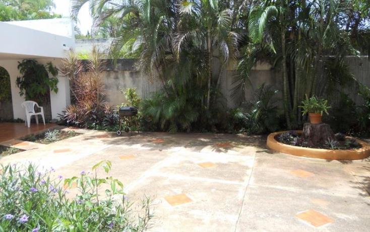 Foto de casa en venta en, buenavista, mérida, yucatán, 526066 no 12