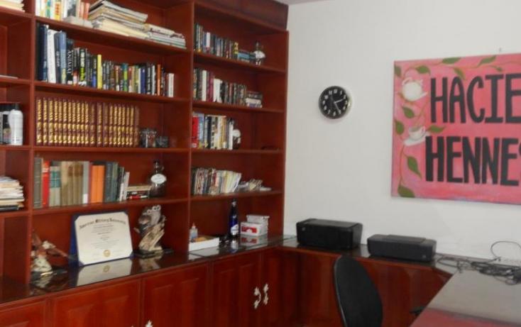 Foto de casa en venta en, buenavista, mérida, yucatán, 526066 no 18