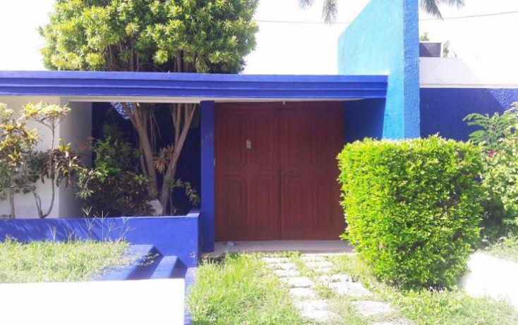 Foto de casa en venta en, buenavista, mérida, yucatán, 938815 no 04