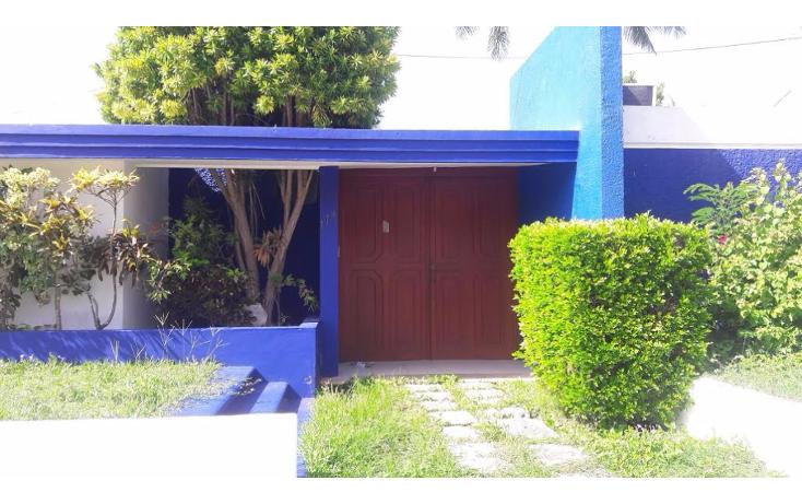Foto de casa en venta en  , buenavista, mérida, yucatán, 938815 No. 04
