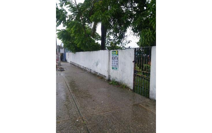 Foto de terreno comercial en renta en  , buenavista norte, minatitlán, veracruz de ignacio de la llave, 2038992 No. 01