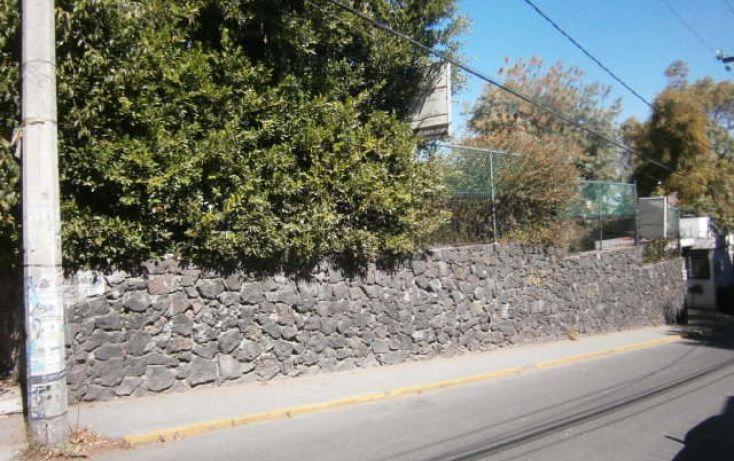 Foto de terreno habitacional en venta en buenavista, pueblo nuevo bajo, la magdalena contreras, df, 1695666 no 03
