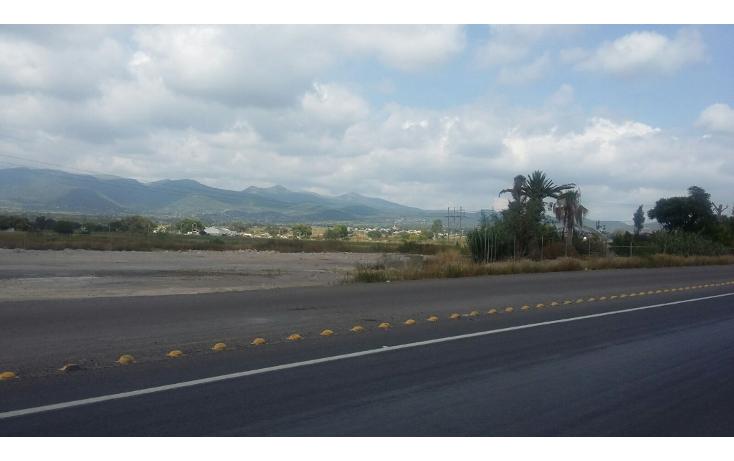 Foto de terreno comercial en venta en  , buenavista, querétaro, querétaro, 1423005 No. 01