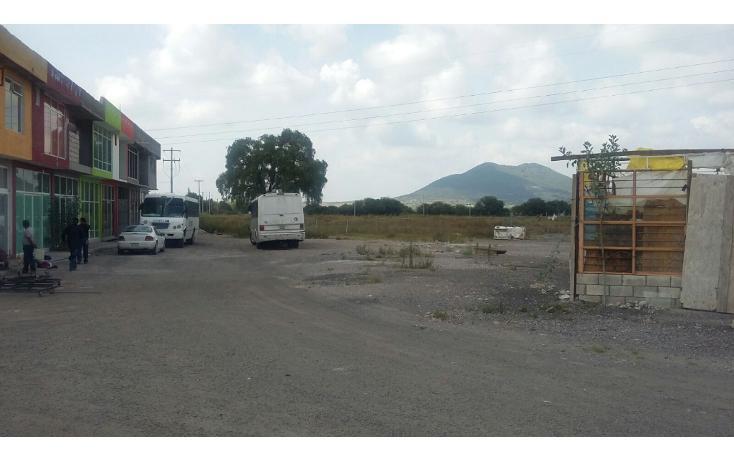 Foto de terreno comercial en venta en  , buenavista, querétaro, querétaro, 1423005 No. 02