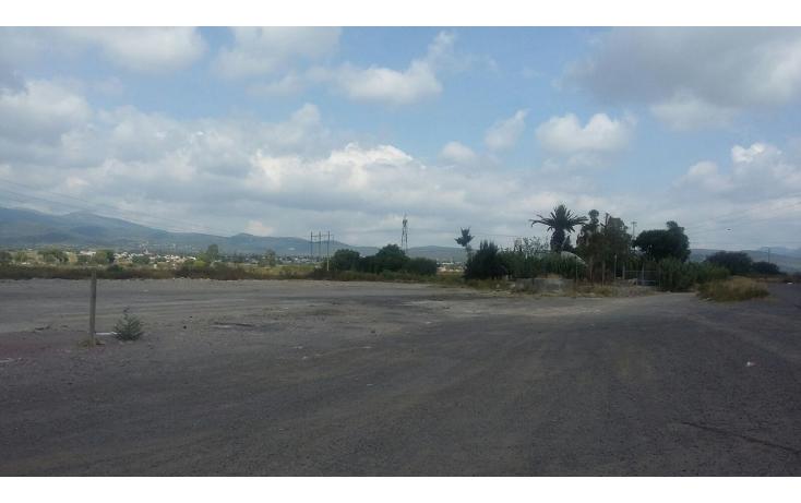 Foto de terreno comercial en venta en  , buenavista, querétaro, querétaro, 1423005 No. 03