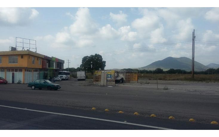 Foto de terreno comercial en venta en  , buenavista, querétaro, querétaro, 1423005 No. 04