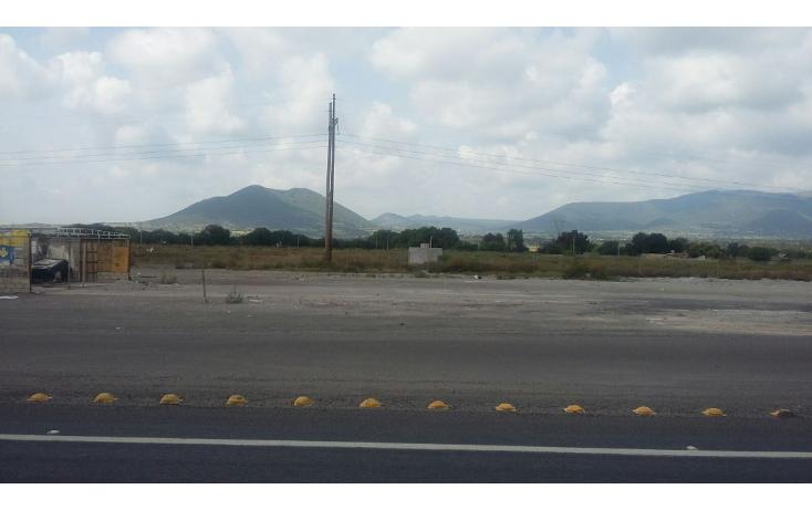 Foto de terreno comercial en venta en  , buenavista, querétaro, querétaro, 1423005 No. 05