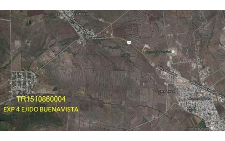 Foto de terreno habitacional en venta en  , buenavista, querétaro, querétaro, 1556450 No. 01