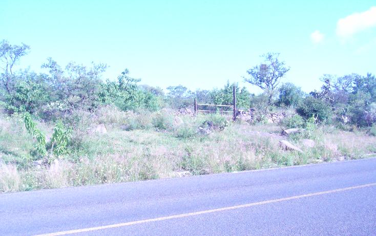Foto de terreno comercial en venta en  , buenavista, san juan del río, querétaro, 1677506 No. 02