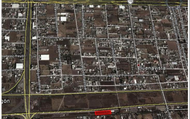 Foto de terreno comercial en venta en, buenavista, san mateo atenco, estado de méxico, 669005 no 06