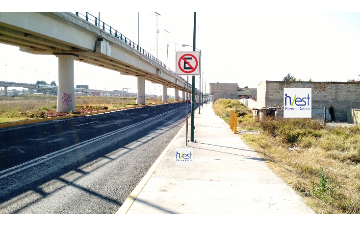 Foto de terreno comercial en venta en  , buenavista, san mateo atenco, méxico, 1603252 No. 01