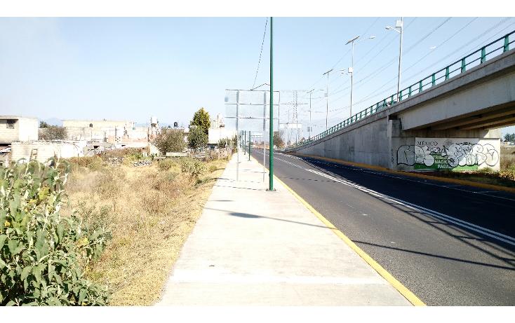 Foto de terreno comercial en venta en  , buenavista, san mateo atenco, méxico, 1603252 No. 03