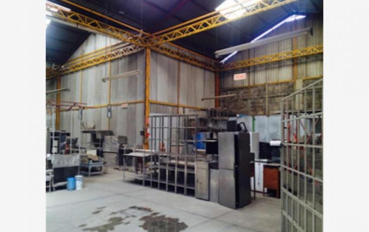 Foto de nave industrial en venta en buenavista, san pedro mártir, tlalpan, df, 775129 no 05