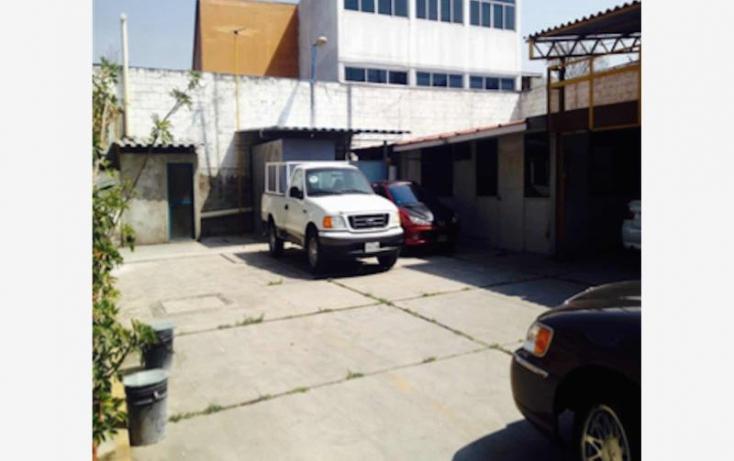 Foto de nave industrial en venta en buenavista, san pedro mártir, tlalpan, df, 775129 no 06