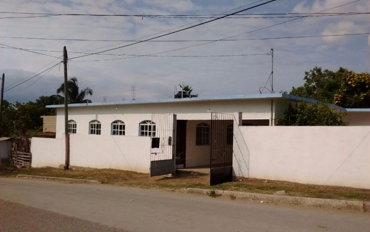 Foto de casa en venta en, buenavista, tampico alto, veracruz, 1095993 no 01