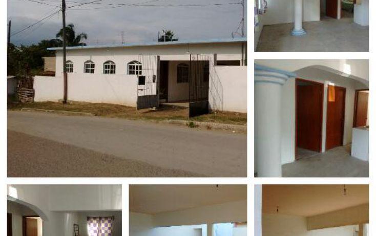 Foto de casa en venta en, buenavista, tampico alto, veracruz, 1095993 no 02