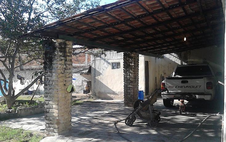 Foto de terreno habitacional en venta en  , buenavista, tlajomulco de z??iga, jalisco, 1273591 No. 03