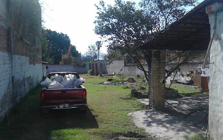 Foto de terreno habitacional en venta en  , buenavista, tlajomulco de z??iga, jalisco, 1273591 No. 04