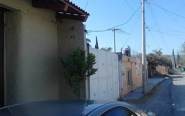 Foto de terreno habitacional en venta en  , buenavista, tlajomulco de z??iga, jalisco, 1273591 No. 05