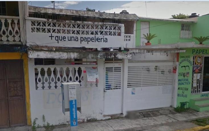 Foto de casa en venta en  , buenavista, veracruz, veracruz de ignacio de la llave, 1592944 No. 01