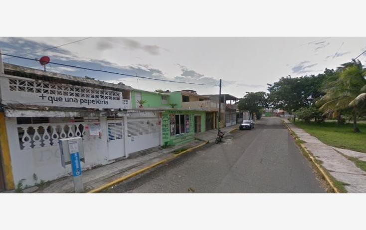 Foto de casa en venta en  , buenavista, veracruz, veracruz de ignacio de la llave, 1592944 No. 03