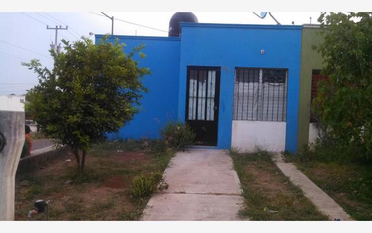 Foto de casa en venta en  , buenavista, villa de álvarez, colima, 897577 No. 02