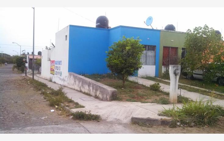 Foto de casa en venta en  , buenavista, villa de álvarez, colima, 897577 No. 09