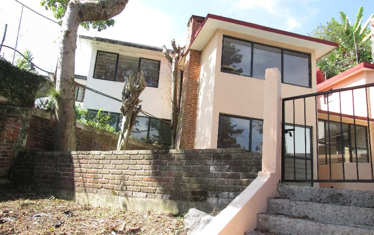 Foto de casa en venta en  , buenavista, xalapa, veracruz de ignacio de la llave, 1165649 No. 03