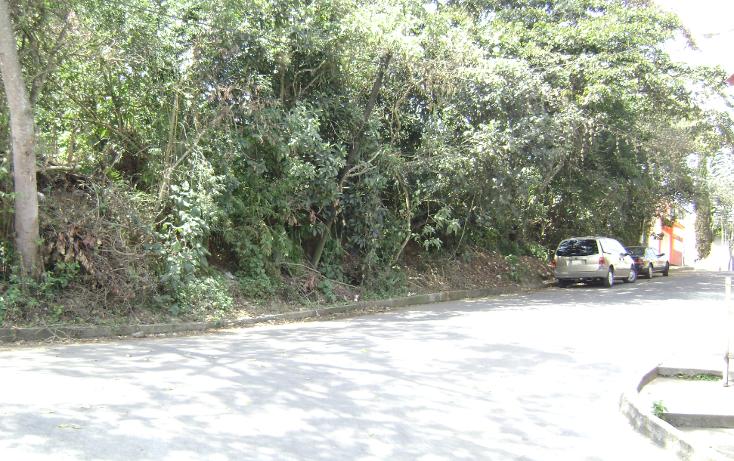 Foto de terreno habitacional en venta en  , buenavista, xalapa, veracruz de ignacio de la llave, 1254859 No. 04
