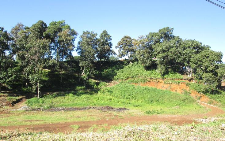 Foto de terreno habitacional en venta en  , buenavista, xalapa, veracruz de ignacio de la llave, 1380187 No. 02