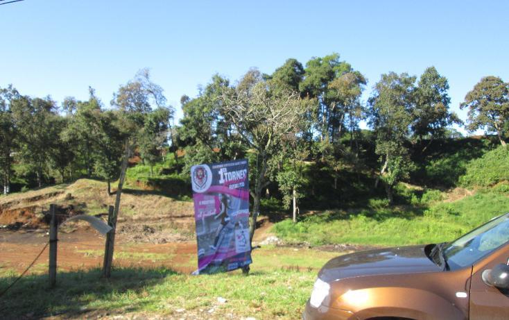 Foto de terreno habitacional en venta en  , buenavista, xalapa, veracruz de ignacio de la llave, 1380187 No. 04
