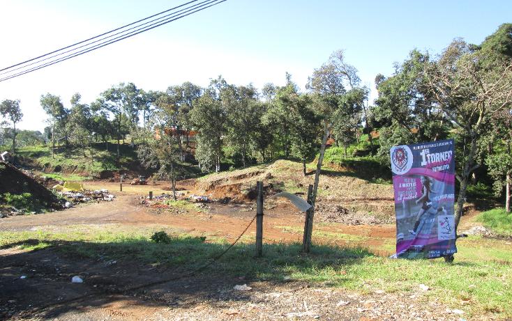 Foto de terreno habitacional en venta en  , buenavista, xalapa, veracruz de ignacio de la llave, 1380187 No. 05