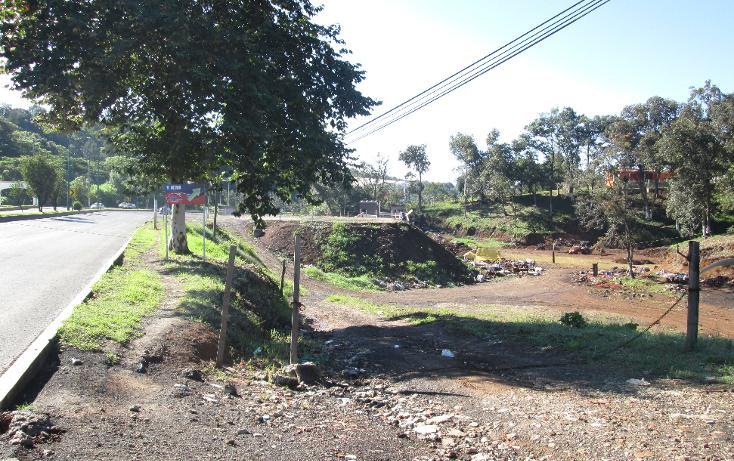 Foto de terreno habitacional en venta en  , buenavista, xalapa, veracruz de ignacio de la llave, 1381077 No. 03