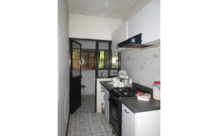 Foto de departamento en venta en  , buenavista, xalapa, veracruz de ignacio de la llave, 1391713 No. 04