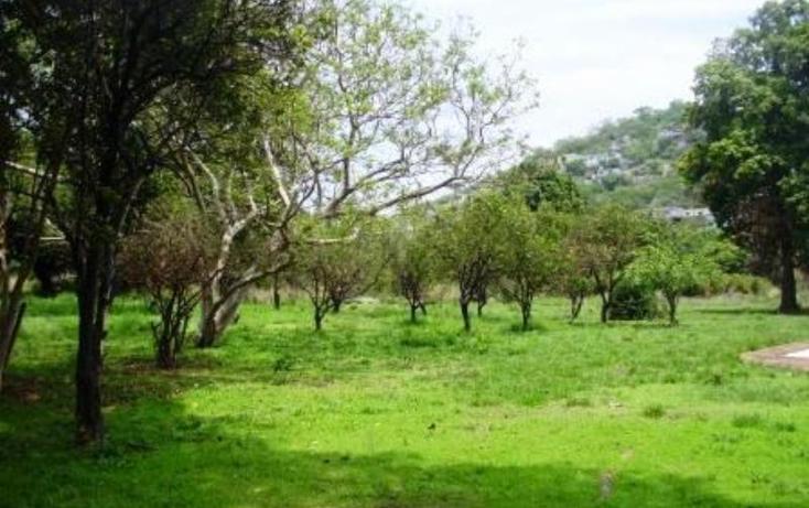 Foto de terreno habitacional en venta en  , buenavista, yautepec, morelos, 1751516 No. 01