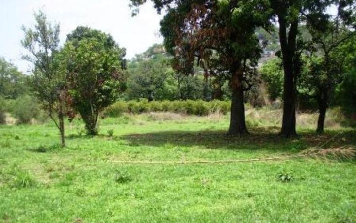Foto de terreno habitacional en venta en  , buenavista, yautepec, morelos, 1751516 No. 03
