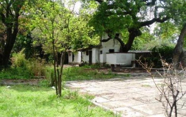 Foto de terreno habitacional en venta en  , buenavista, yautepec, morelos, 1751516 No. 08