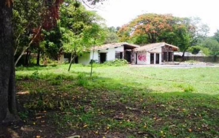 Foto de terreno habitacional en venta en  , buenavista, yautepec, morelos, 1751516 No. 09
